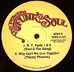 The Power Of Funk & Soul 12