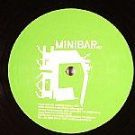 Minibar EP (Stefan Willenegger prooduction)