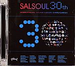 Salsoul 30th (Salsoul classics selected by Joey Negro, Norman Jay, Gilles Peterson, Jeff Mills, etc)