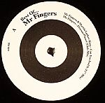 The Best Of Mr Fingers