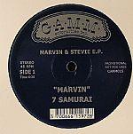 Marvin & Stevie EP