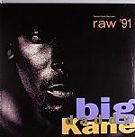 Raw 91