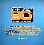 100% 90's Vol 2 (Vinyl 2)
