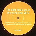The Best Mash Ups In The World Ever Vol 2