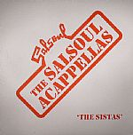 The Salsoul Acappellas: The Sistas