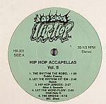 Hip Hop Acappellas Volume 2