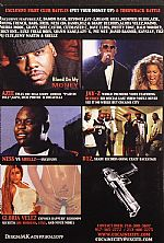 Drugs On Music: Cocaine City Volume 2