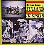 Team Young Finland In Spain
