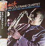 Crescent (Japan-only 180 gram vinyl reissue)