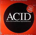 Acid: Can You Jack? (Chicago Acid & Experimental House 1985-1995)