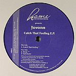 Catch That Feeling EP