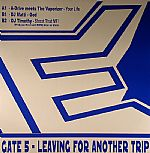 Gate 5 - Leaving For Another Trip