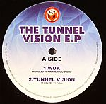 The Tunnel Vision EP