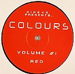 Colours Volume 1: Red