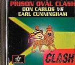 Prison Oval Clash