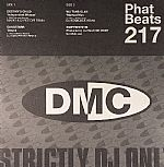 DMC Phat Beats 217 (For Working DJs Only)