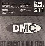 DMC Phat Beats 211