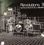 Revolutions 3: Cyclo Records Rocks The House 1999-2005 (Sampler)