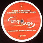 Brique Rouge Summer 2005 (Sampler)