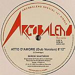 Atto D'Amore (dub version)