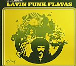 Latin Funk Flavas