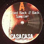 Limited Back 2 Back Sampler