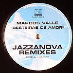 Besteiras De Amor (Jazzanova remixes)