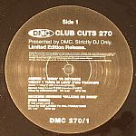 Club Cuts 270 (For Working DJs Only)