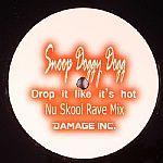 Drop It Like It's Hot  (drum & bass remixes)