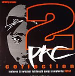 2 Pac Collection: 28 Original Full Length Songs Sampled By Tupac