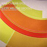 Sunshower: Soul Culture EP 2