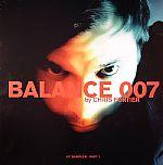 """Chris Fortier: Balance 007 (12"""" Sampler Part 1)"""