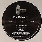 The Detox EP (repress)