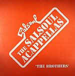 Salsoul Acappelas Volume 2: The Brothers