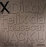 Jack U vs I'll House You (DJ Hell remix)