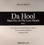 Meet Her At The Love Parade (2005 remixes part 2)