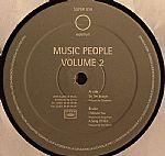Music People Volume 2