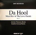 Meet Her At The Love Parade (2005 remixes Part 1)