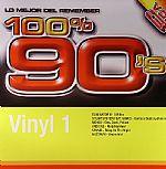 100% 90's: Vol 3 (Vinyl 1)