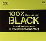 100% Black Noveno Volumen: Todos Los No 1 De La Musica Negra