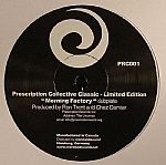 Morning Factory (Ron Trent & Chez Damier production)