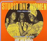Soul Jazz Presents: Studio One Women