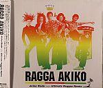 Ragga Akiko: Akiko Wada Meets Ultimate Reggae Remix