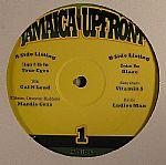 Jamaica Upfront Vol 1