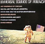 Universal Sounds Of America