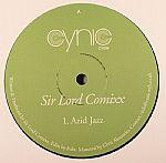 Azid Jazz