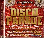 Discoparade Compilation Winter 2005