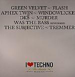 I Love Techno: The Classics Volume 3