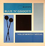 Blue N Groovy Vol 2: Mostly Modal