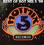 Best Of Hot Mix 5 '88